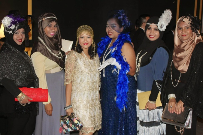 Party of the Century Empire City Damansara (6)