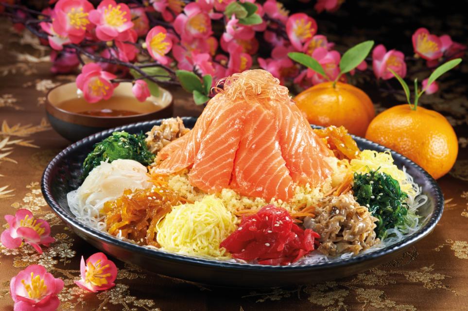 Sakae sushi product analysis